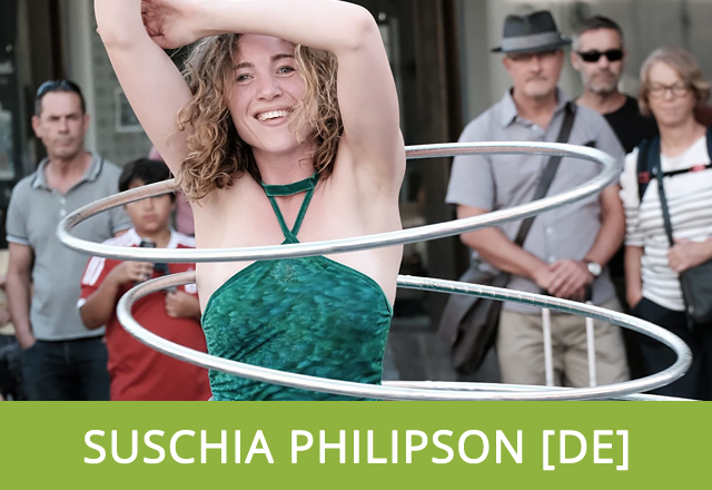 prof suschia philipson